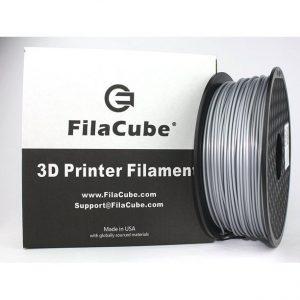 FilaCube PLA-2 Silver
